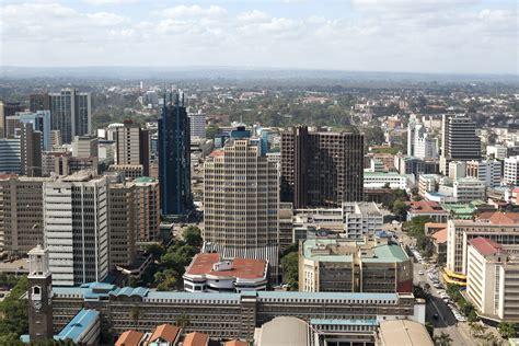 Kenya s 10 Best Stocks of the Past 10 Years