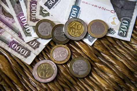 Kenya Shilling to Strengthen, Foreign Exchange Executives ...