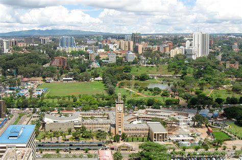 Kenya Tops Africa As Most Generous Country   How Kenya