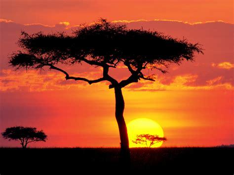 Kenya   Tourist Destinations