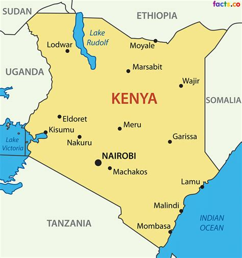 Kenyan Government Mapping Mines With Correlator3D ...