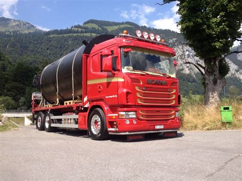 Kernen Transport AG – Wir sind Ihr verlässlicher Partner ...