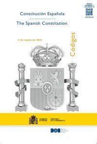 Ketolitho: Descargar Constitución Española/The Spanish ...