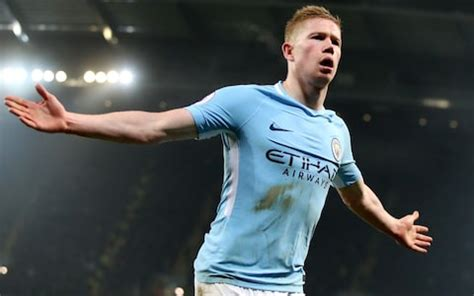Kevin De Bruyne close to signing new Man City contract in ...