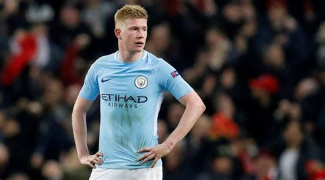 Kevin De Bruyne closing in on Manchester City return, says ...