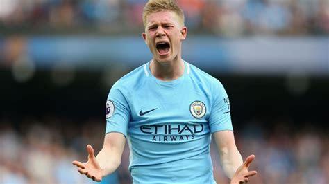 Kevin De Bruyne could return for Manchester City against ...