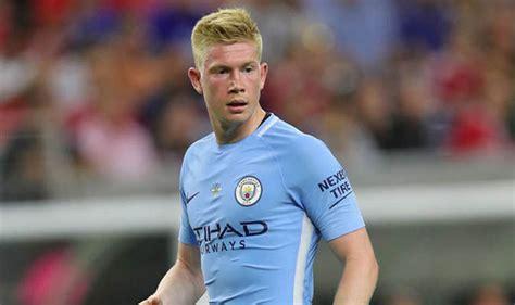 Kevin De Bruyne: Man City under pressure to deliver after ...