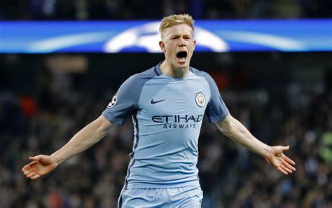 Kevin De Bruyne: Manchester City midfielder dismisses view ...
