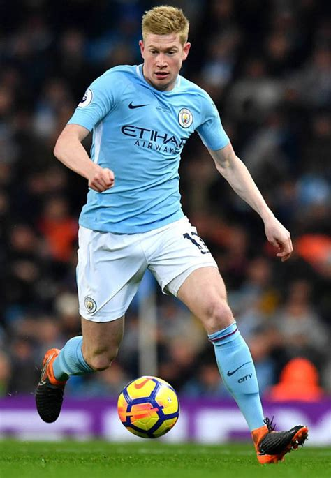 Kevin de Bruyne: What games will Man City star miss due to ...