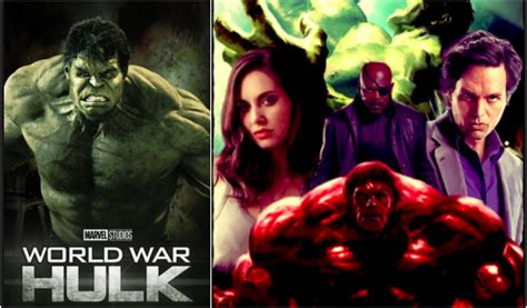 Kevin Feige Talks About Hulk Getting A Solo Movie! | CBG