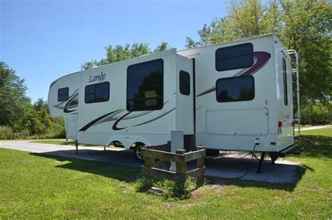 Keystone Fifth Wheel | Mid Florida Camper Rentals Tampa ...