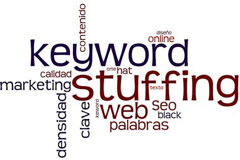 Keyword Stuffing: ¿qué es y cómo evitarlo?   MIKKSA NETWORK