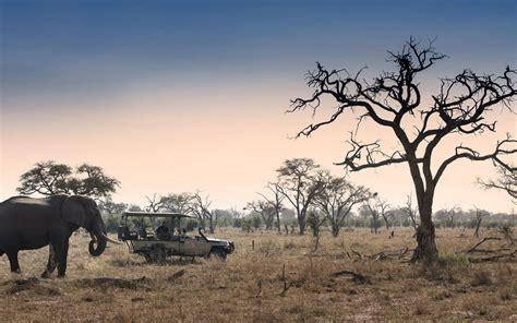 Khwai Community Area | Moremi Game Reserve Botswana