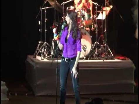 Kiara   Que Bello  Maracaibo 2012    YouTube