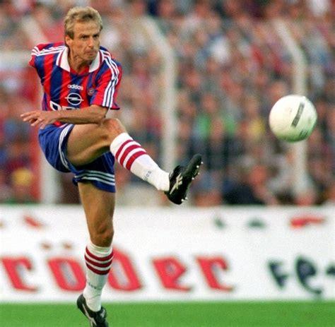 Kicker Ticker: Klinsmann als Israels Nationaltrainer im ...