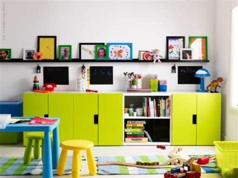 Kid s Room Storage Unit   STUVA From IKEA