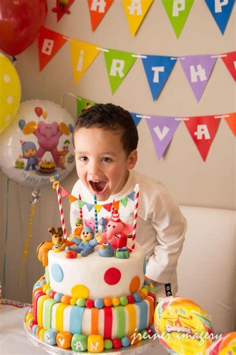 kids, boy, son, birthday, pocoyo, birthday party ...