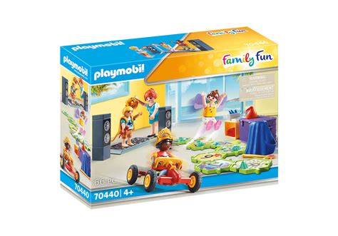 Kids Club   70440   Playmobil Northern Europe   Danmark