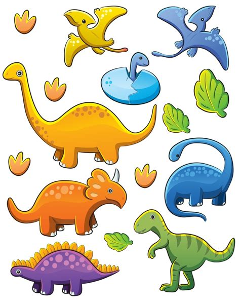 Kids Dinosaur Pictures – Dinosaurs Pictures and Facts