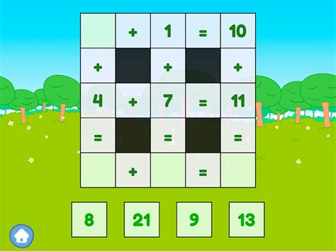 Kids Math Games   Edujoy Entertainment by Appquiz
