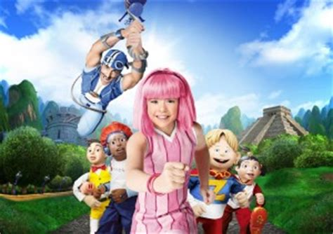 Kidscreen » Archive » LazyTown is back in Australia with ...