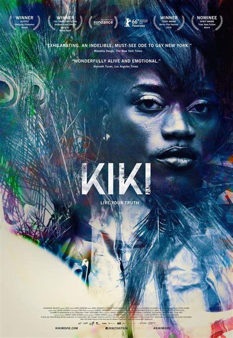 Kiki  2016    FilmAffinity