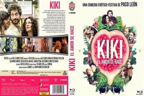 Kiki El Amor Se Hace Castellano DVD9 Kiki El Amor Se Hace ...