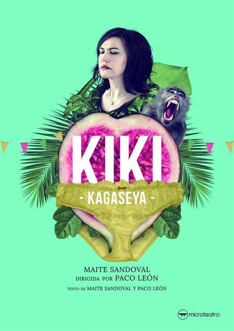 Kiki, el amor se hace  salta al teatro con el spin off ...
