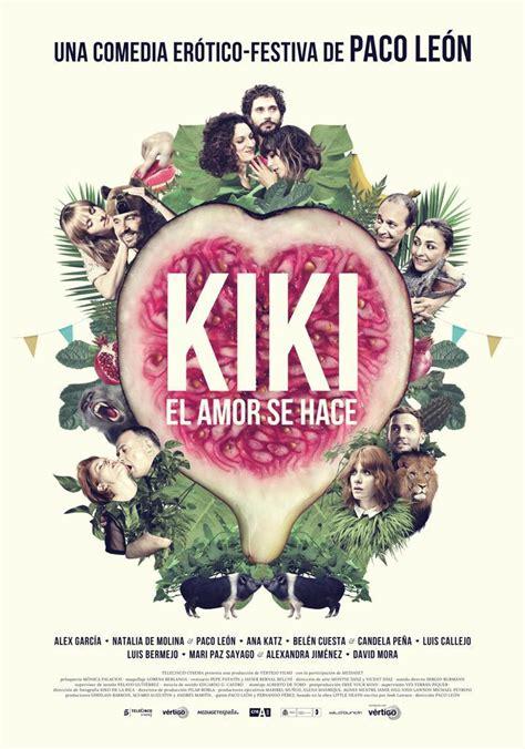 Kiki, Love to Love  2016    FilmAffinity