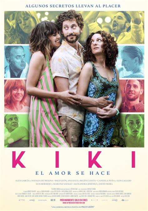 Kiki   Love to Love  aka Kiki, el amor se hace  Movie ...