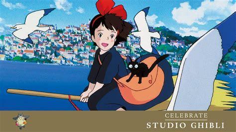 Kiki s Delivery Service   Celebrate Studio Ghibli ...