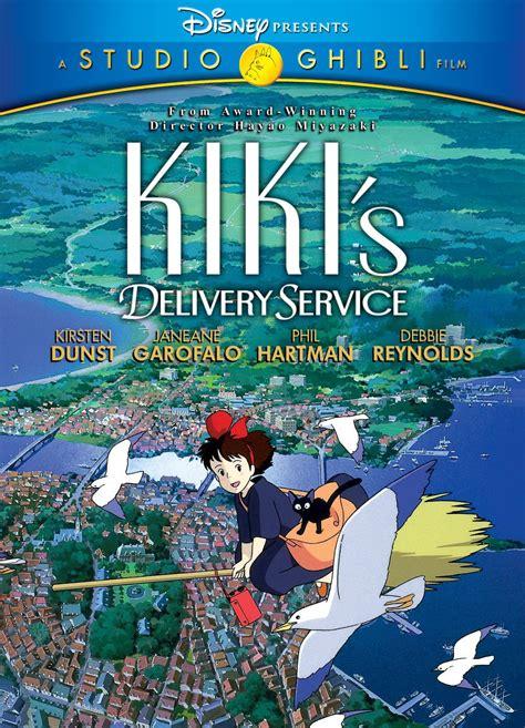 Kiki s Delivery Service   Disney Movies