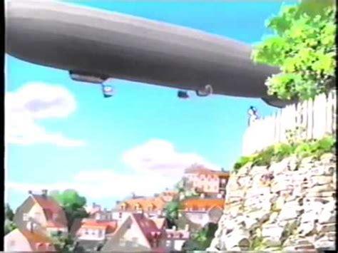 Kiki s Delivery Service VHS Trailer   YouTube