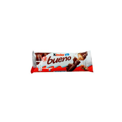 Kinder Bueno | Chocolates con Leche Kinder Comprar chuches ...