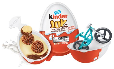 Kinder Joy Eggs Are Now Launching Across The USA For The ...