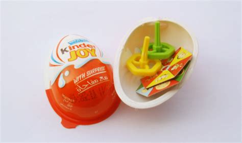 Kinder Joy ~ Surprise toys by Toy Designer ~ Suhasini Paul ...