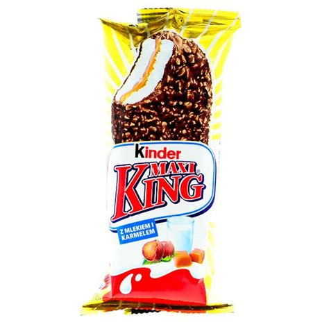 Kinder Maxi King products,United Arab Emirates Kinder Maxi ...