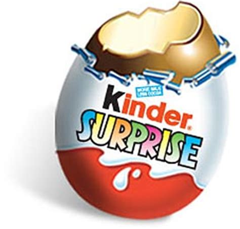 Kinder Surprise   Bulk Box Of 48 Easter Eggs ...