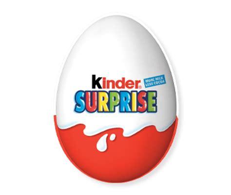 Kinder Surprise Egg 60g | Approved Food