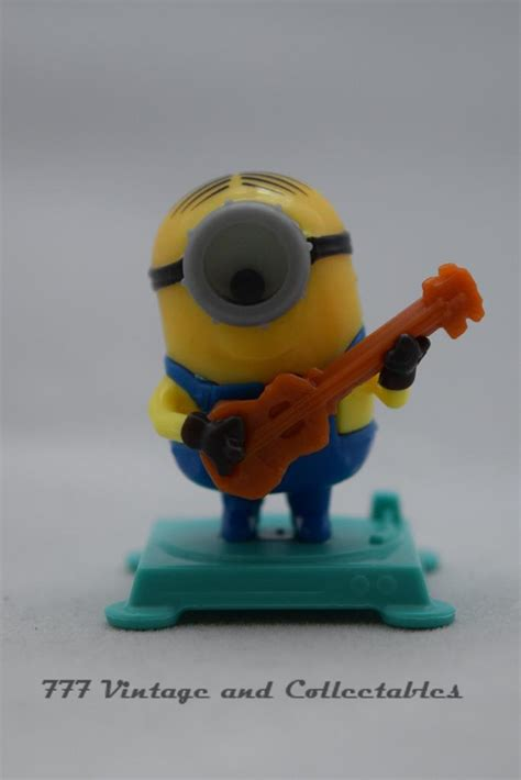 KINDER SURPRISE EGG MINIONS LIMITED EDITION TOYS   CHOOSE ...