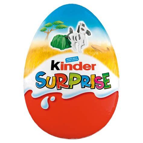Kinder Surprise Egg | Ocado