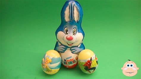 Kinder Surprise Eggs New Special Edition Large Chocolate ...