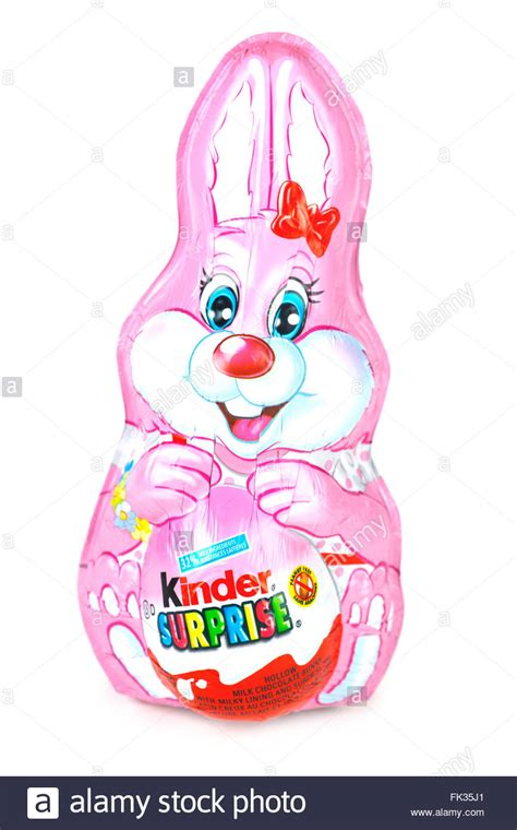 Kinder Surprise High Resolution Stock Photography and ...