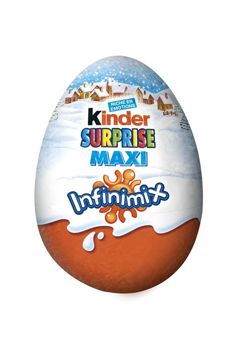 kinder Surprise Maxi de Kinder