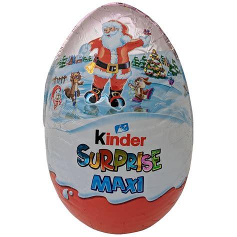 Kinder Surprise Maxi pro holky 1x220g | Čokolády ...