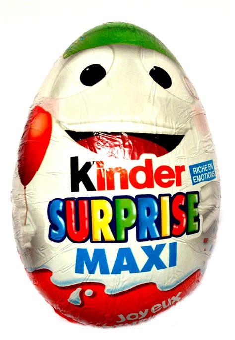 Kinder Surprise Maxi vente en ligne