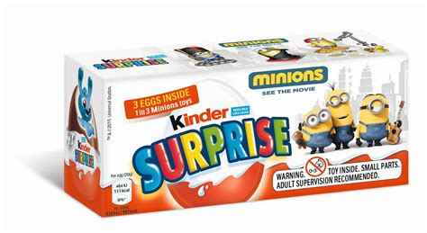 kinder surprise related stories :: Talking Retail