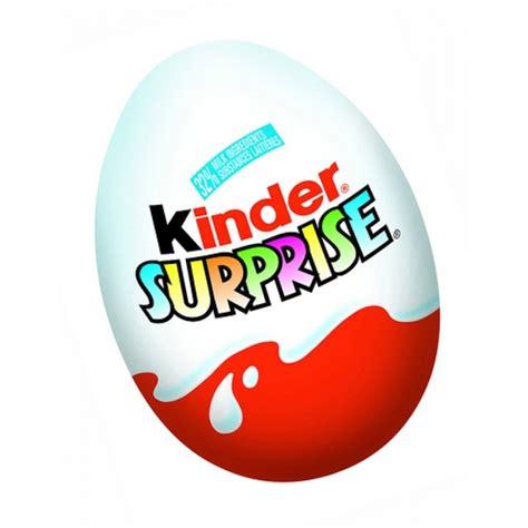 Kinder Surprise  Sorpresa  | An Italian Vintage | Ganzo ...