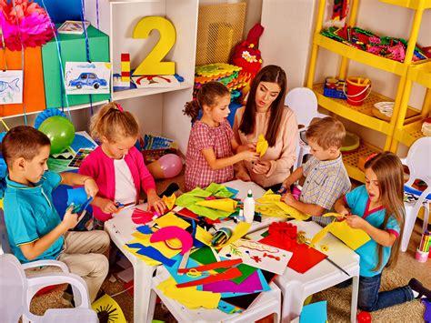 Kindergarten Spiele   Förderung durch Spiel und Spaß