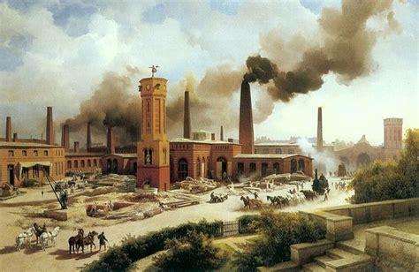 Kinderzeitmaschine ǀ Was war die Industrialisierung?